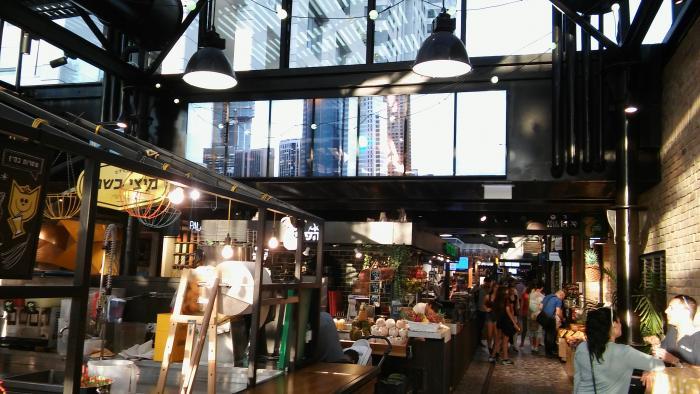 Тель-авивский «Клондайк»: рынок в Яффо