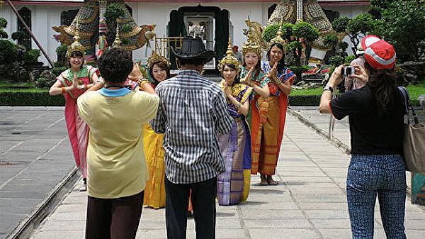 В Таиланде из-за выборов туристам придется заранее покупать алкоголь