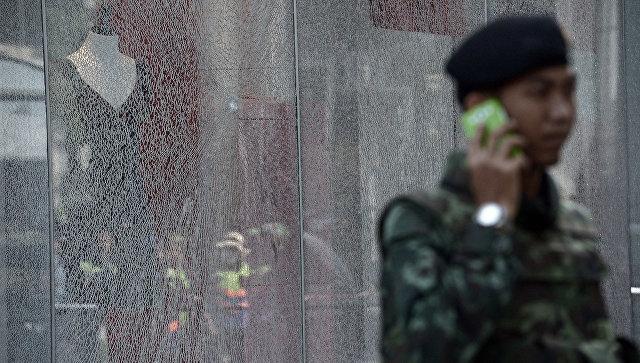 В Таиланде усилили меры безопасности после побега заключенных в Мьянме