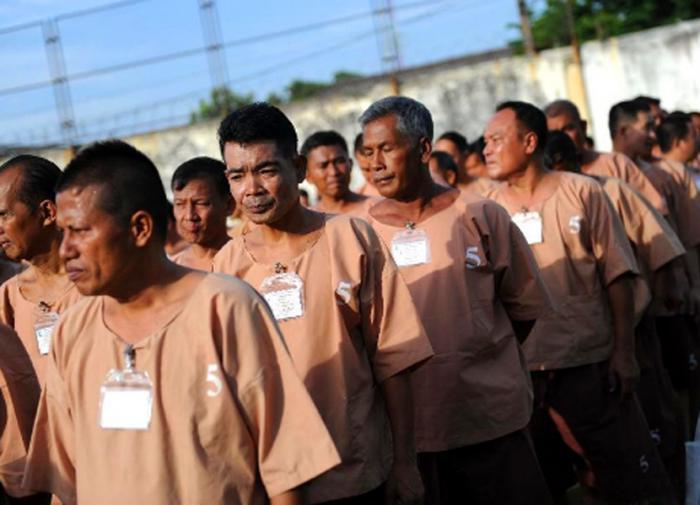 В Таиланде тюрьмы сделают туристическими объектами