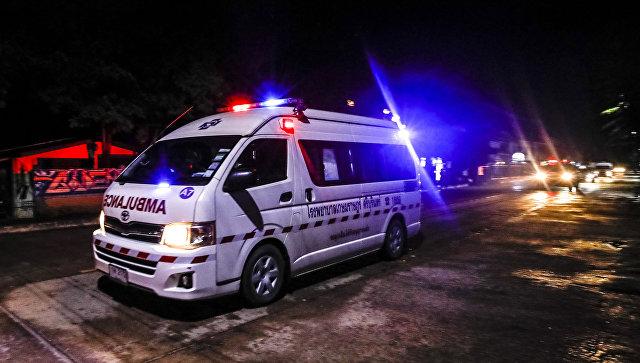 В Бангкоке в перестрелке погибли два иностранных туриста