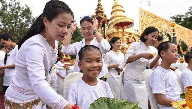 Мистика и мифы окружают таиландскую пещеру, из которой спасли детей