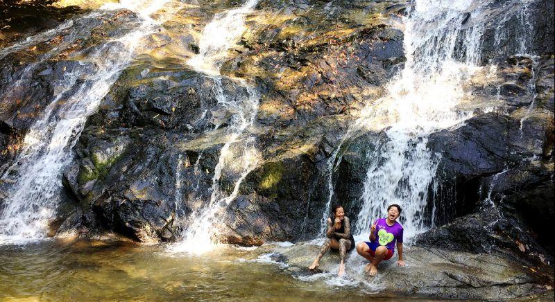 Один день в Кхао-Лаке