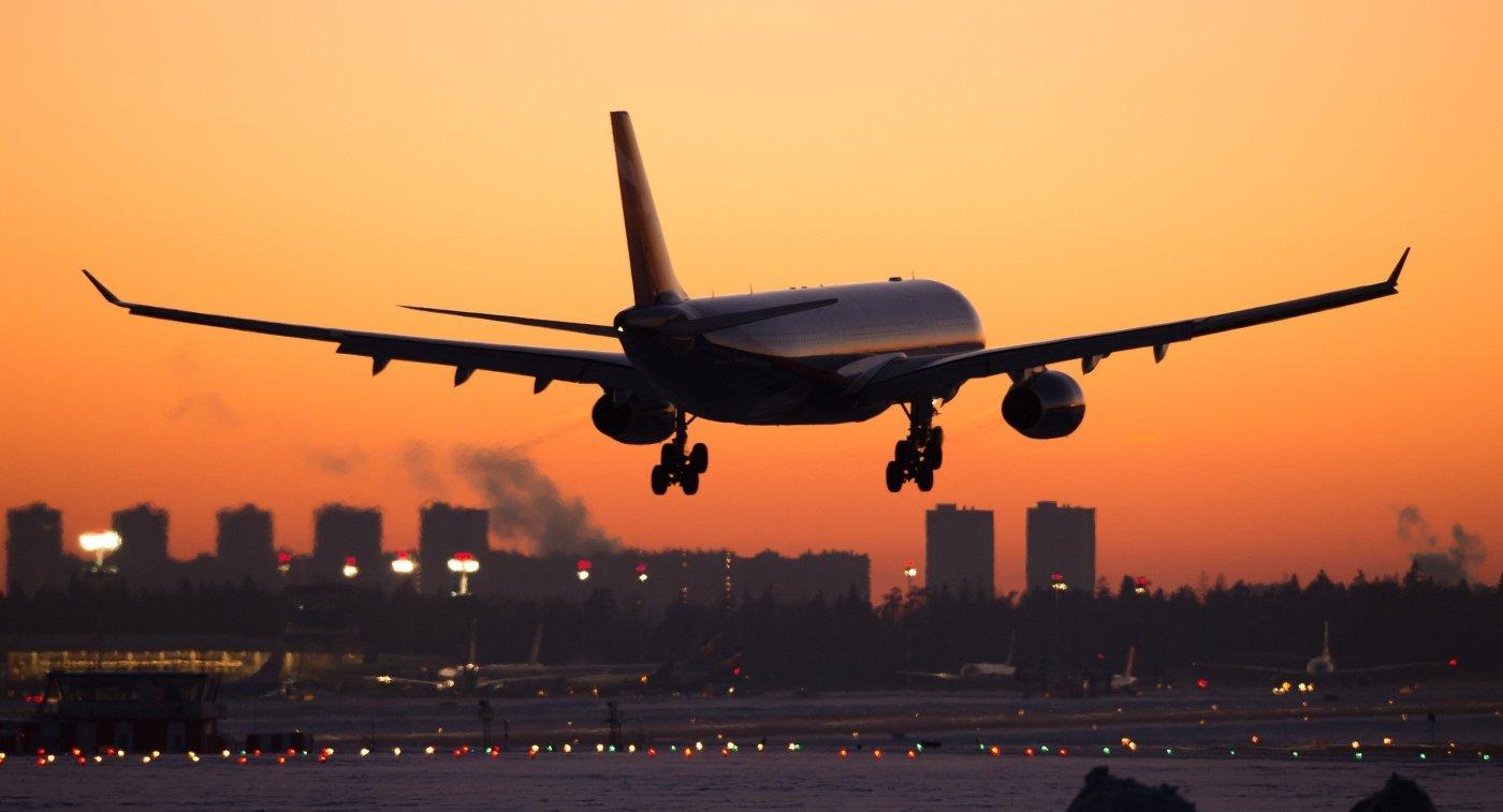 В Таиланде из-за загоревшегося телефона экстренно приземлился самолет