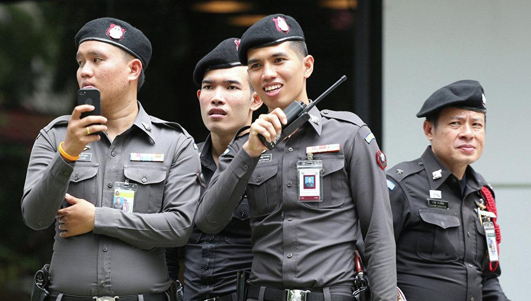 В Таиланде при таинственных обстоятельствах погибла туристка