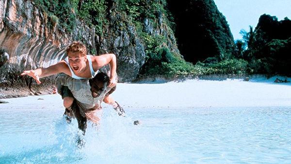 Тайский пляж из фильма с Ди Каприо будет закрыт еще на пять лет, пишут СМИ