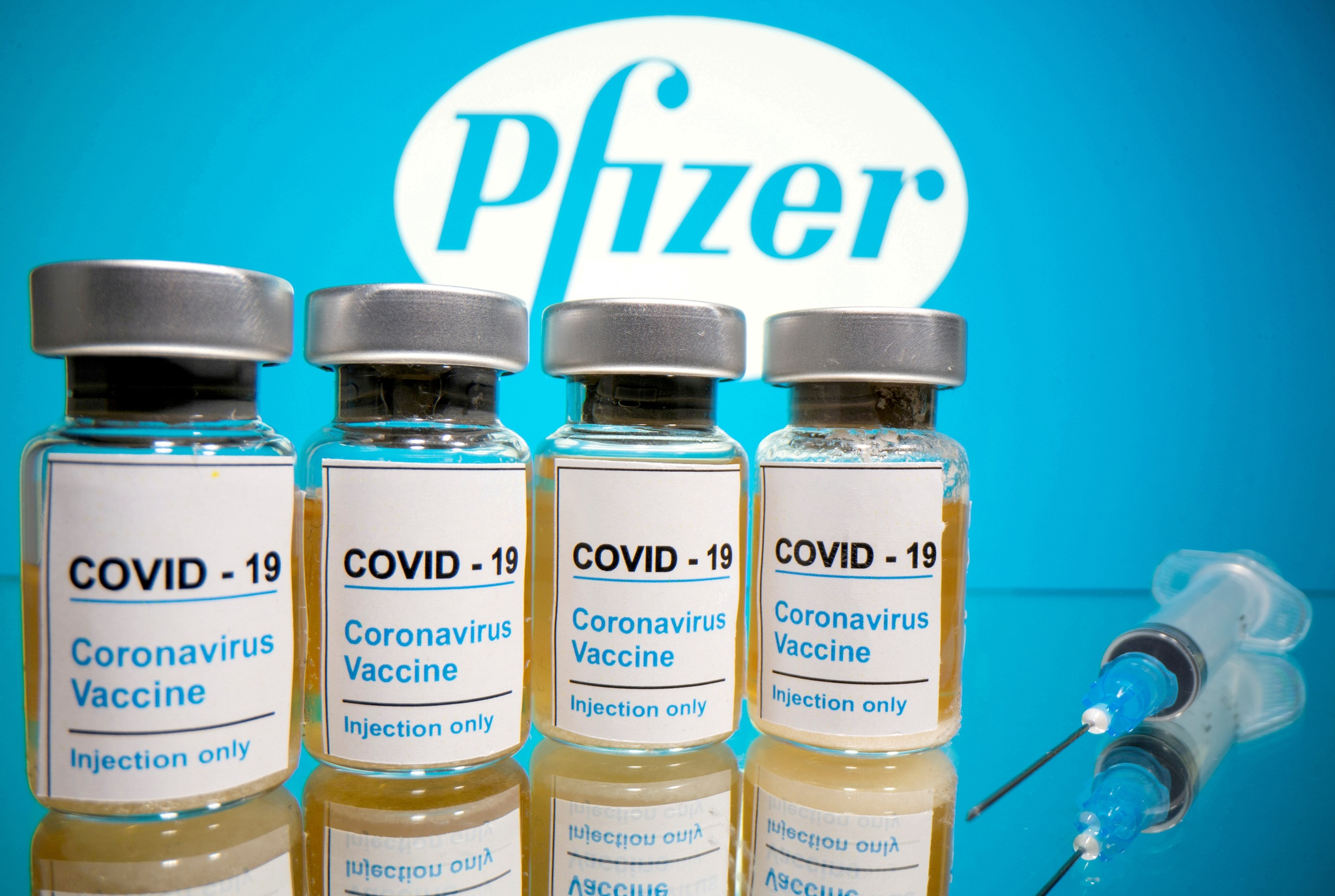 На Пхукете началось применение вакцины Pfizer для защиты жителей от коронавируса
