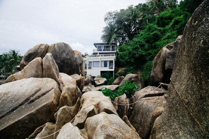 Остров Самуи становится для иностранцев доступной альтернативой Пхукету