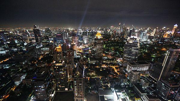 В Бангкоке воздух вернулся к норме после многодневного смога