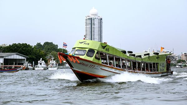 В Таиланде улучшат стандарты безопасности туристических автобусов и лодок