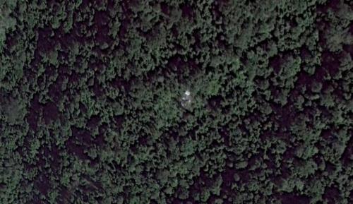 Самолёт авиакомпании Malaysia Airlines нашли в Камбодже с помощью Google Maps