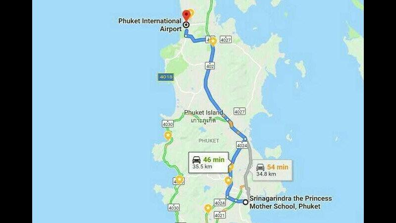 Дорога до аэропорта будет закрыта сегодня на время проезда кортежа Принцессы