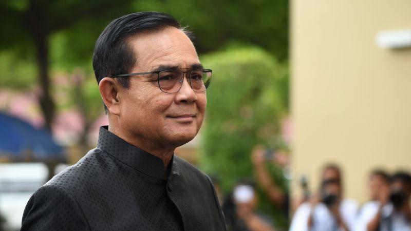 Премьер-министр Таиланда извинился за медленную кампанию вакцинации