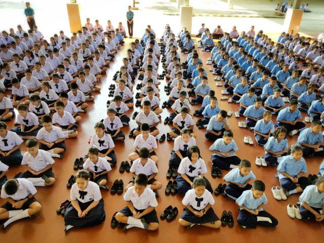 Государственные школы Таиланда останутся закрытыми на неопределенный срок