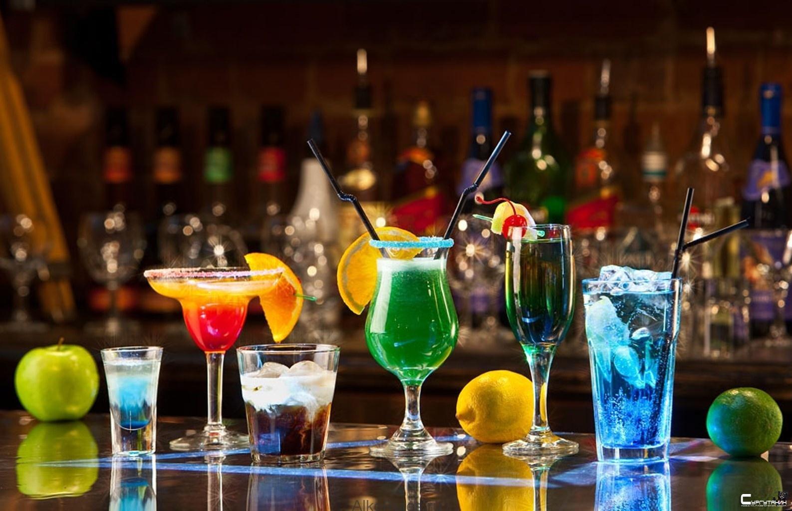 Пхукетские рестораны и кафе вновь получили право подавать  спиртные напитки