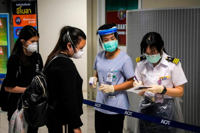 Таиланд открывает границы для большего числа иностранных посетителей