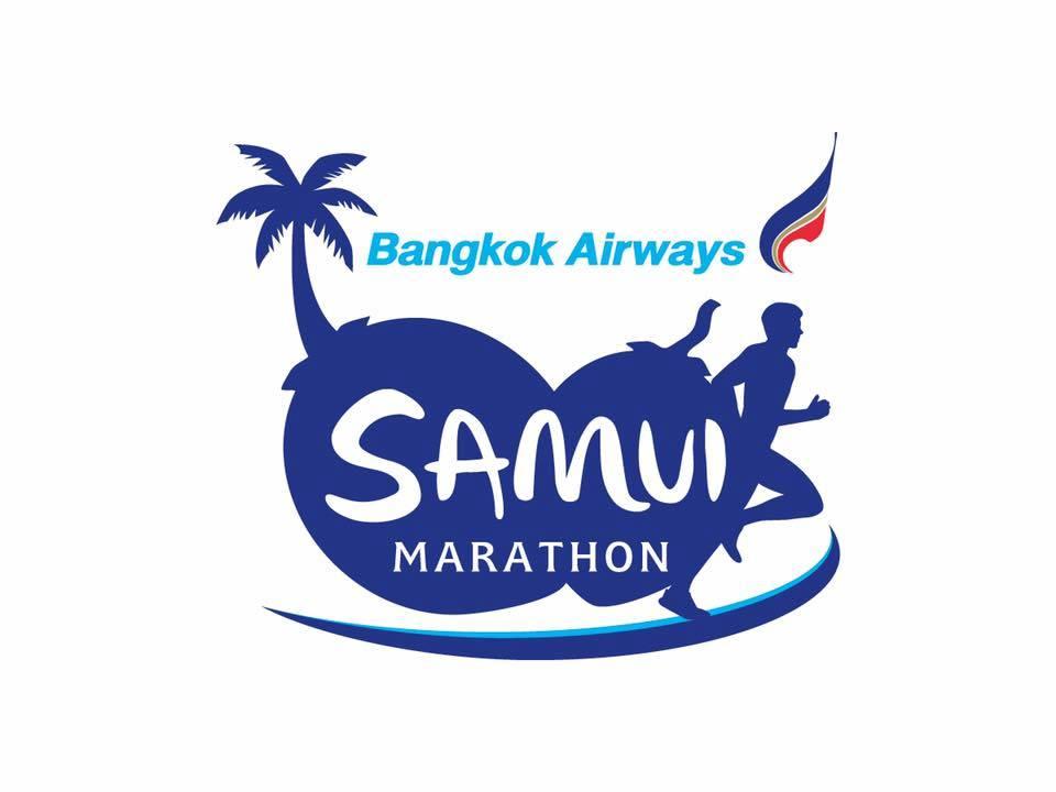 Samui Marathon 25.05