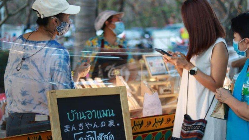Фестивали морепродуктов возобновляются на Пхукете