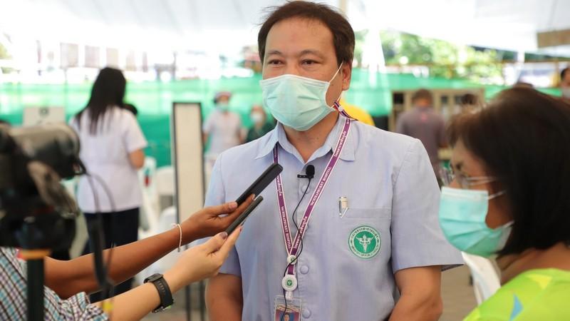 Власти Пхукета нацелены на массовую вакцинацию на острове к 1 октября