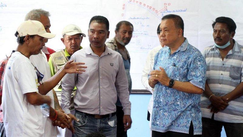 На территории комплекса Phuket Gateway откроют центр тестирования на COVID-19