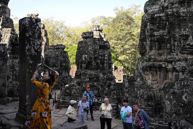 Камбоджа рассматривает возможность проведения туристической кампании для привлечения вакцинированных иностранных туристов