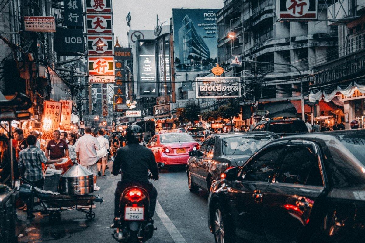 Число случаев заражения ковидом в Таиланде стало рекордным - 1300 за сутки