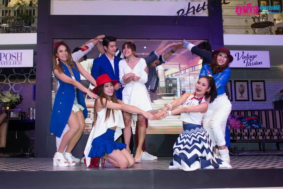 Design Square Phuket празднует 10-летие