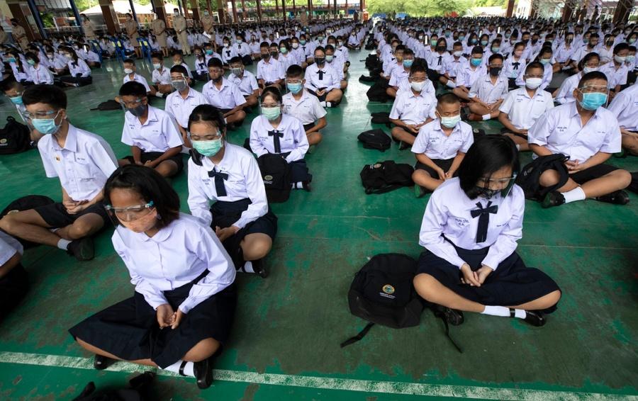 «Никто не знает, что Таиланд делает правильно, но это работает»: как страна успешно борется с коронавирусом