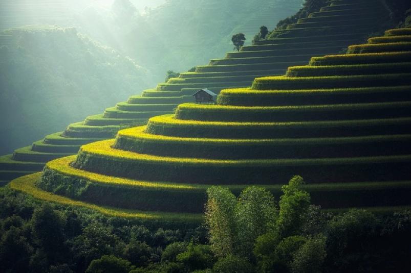 Там, где рай: ТОП-10 самых красивых островов в мире назвали эксперты