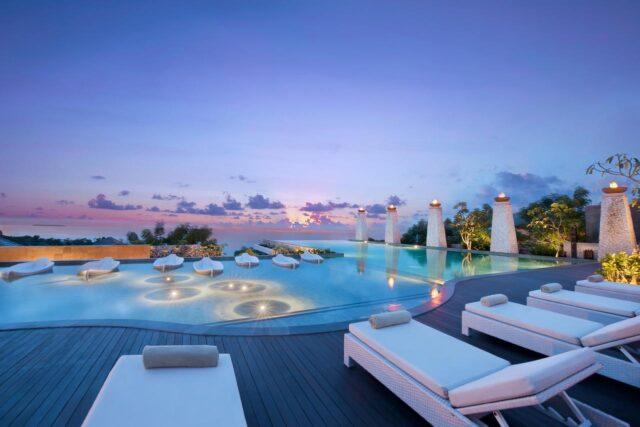 Banyan Tree открывает четвертый отель в Таиланде