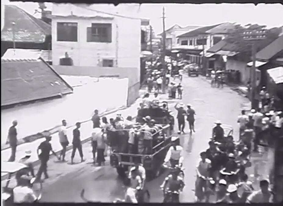 Сонгкран 50 лет назад.