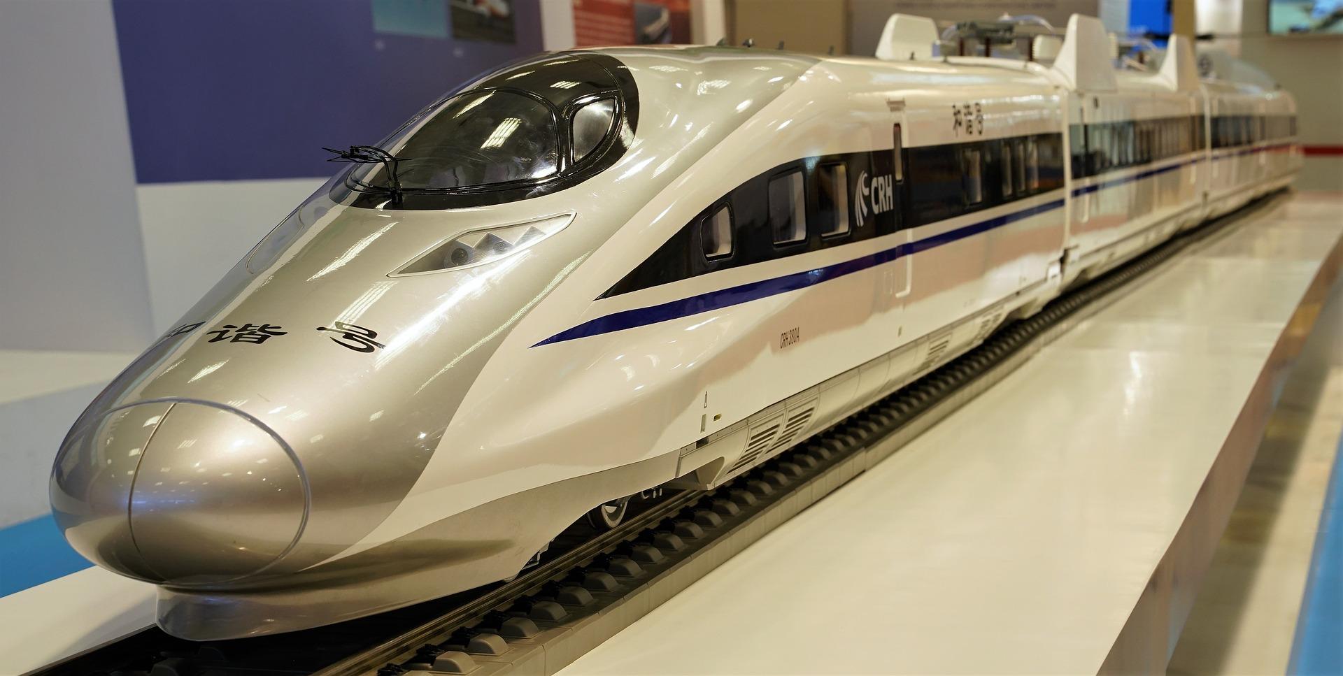 Китай начал доставку в Таиланд первой партии заказа из 72 поездов