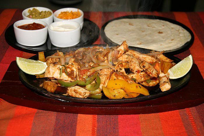 Где полакомиться блюдами мексиканской кухни в Лос-Анджелесе