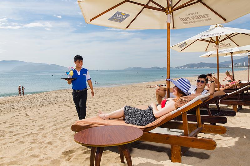 Знакомимся с лучшими паттайскими отелями (по туристическим отзывам)