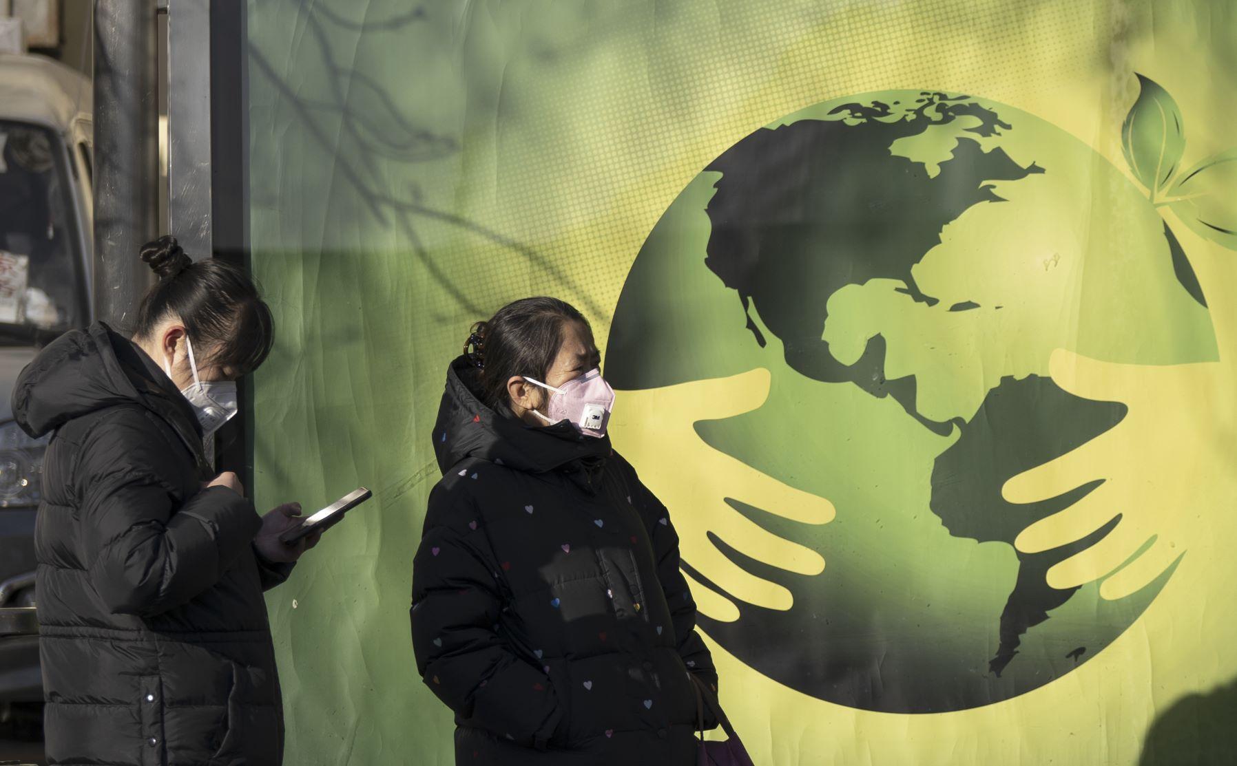 Таиланду официально передан медицинский груз, предоставленный Китаем для оказания помощи в борьбе с коронавирусом