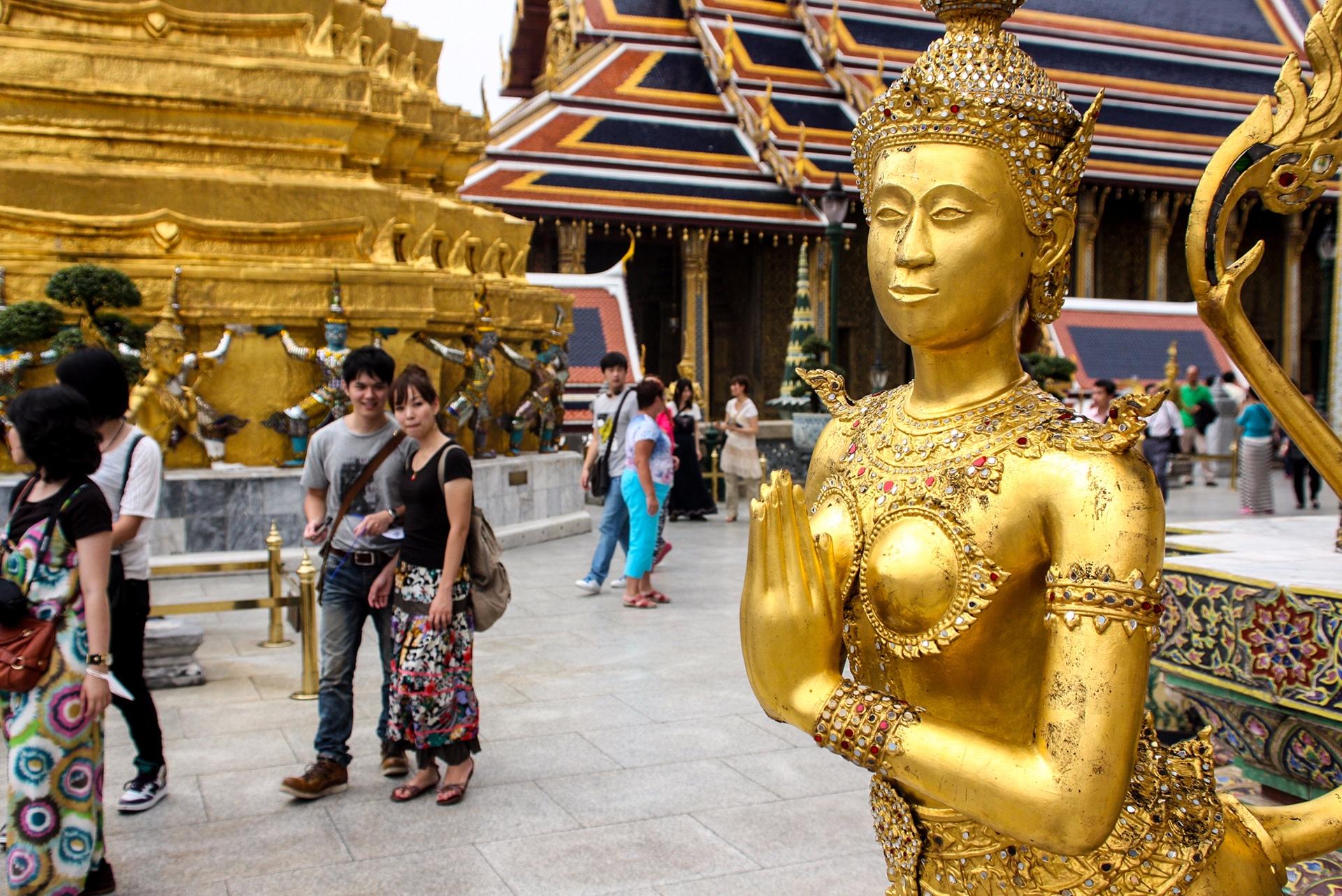 Таиланд обновил список стран, граждане которых могут въезжать без карантина
