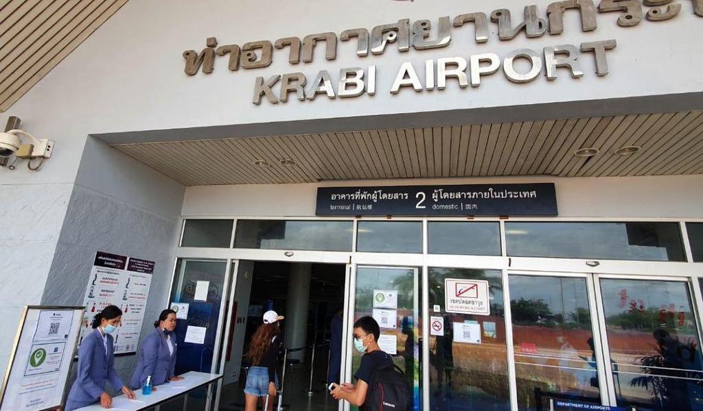 Стало известно, кто сможет въехать в Таиланд