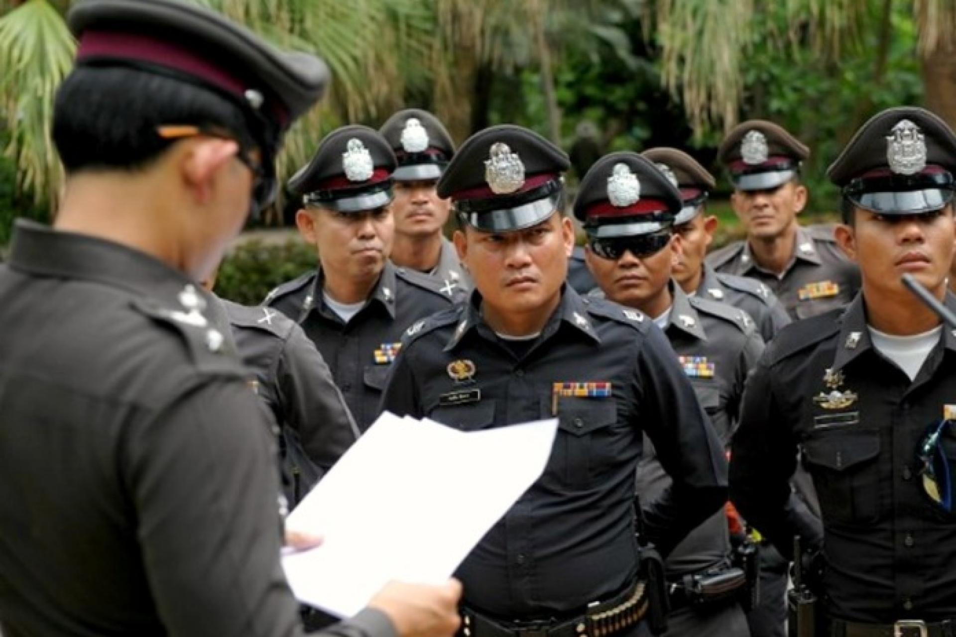 В Таиланде по запросу Германии задержали иностранца с немецко-российским гражданством
