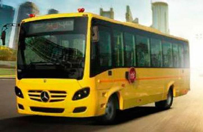 Пхукет запускает «умный автобус»