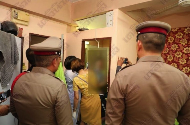 Российский турист повесился в Таиланде