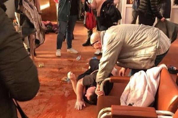 Четырёх нетрезвых пассажиров сняли с рейса в Таиланд на Камчатке
