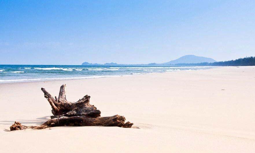 Тайные острова и скрытые пляжи Таиланда