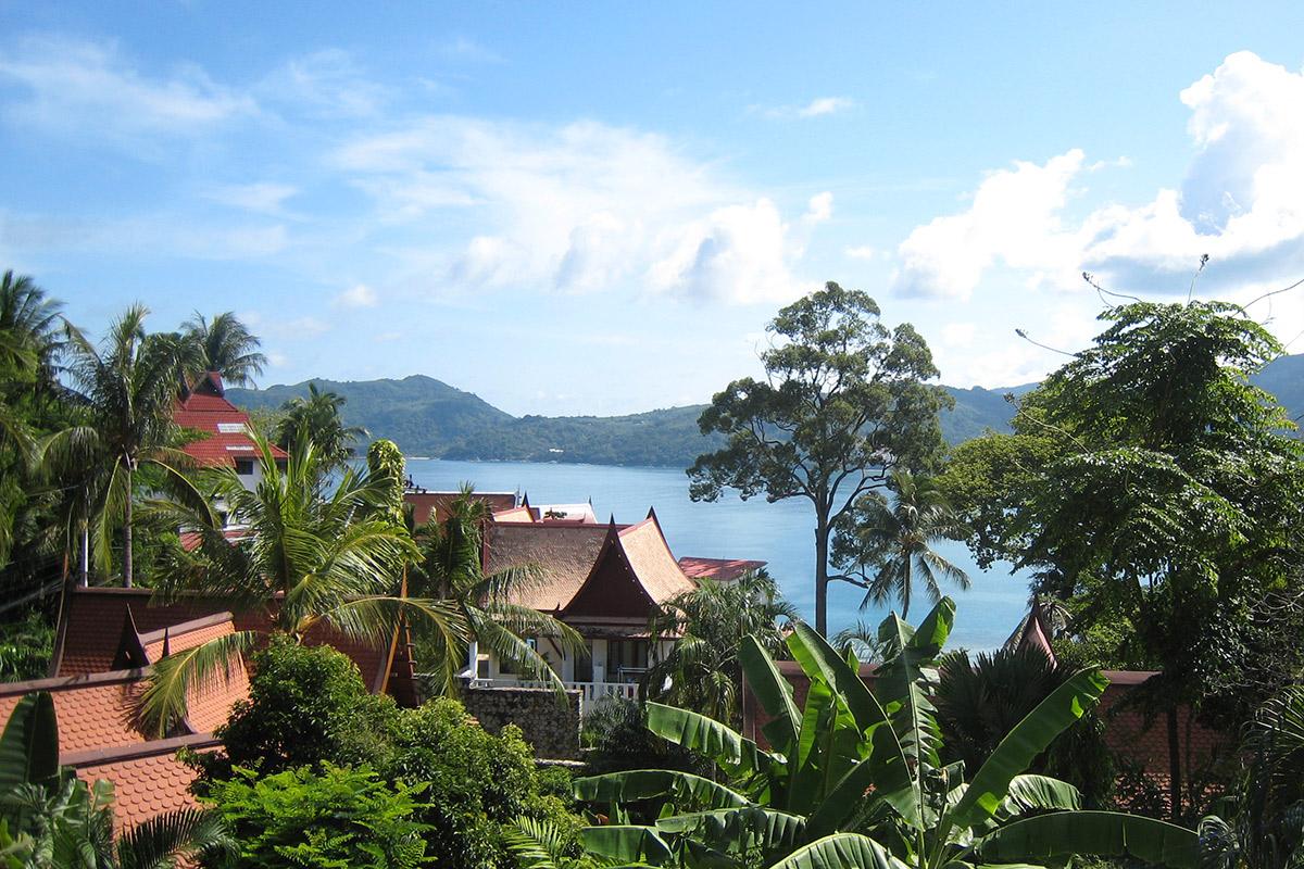 5 вопросов про недвижимость Таиланда