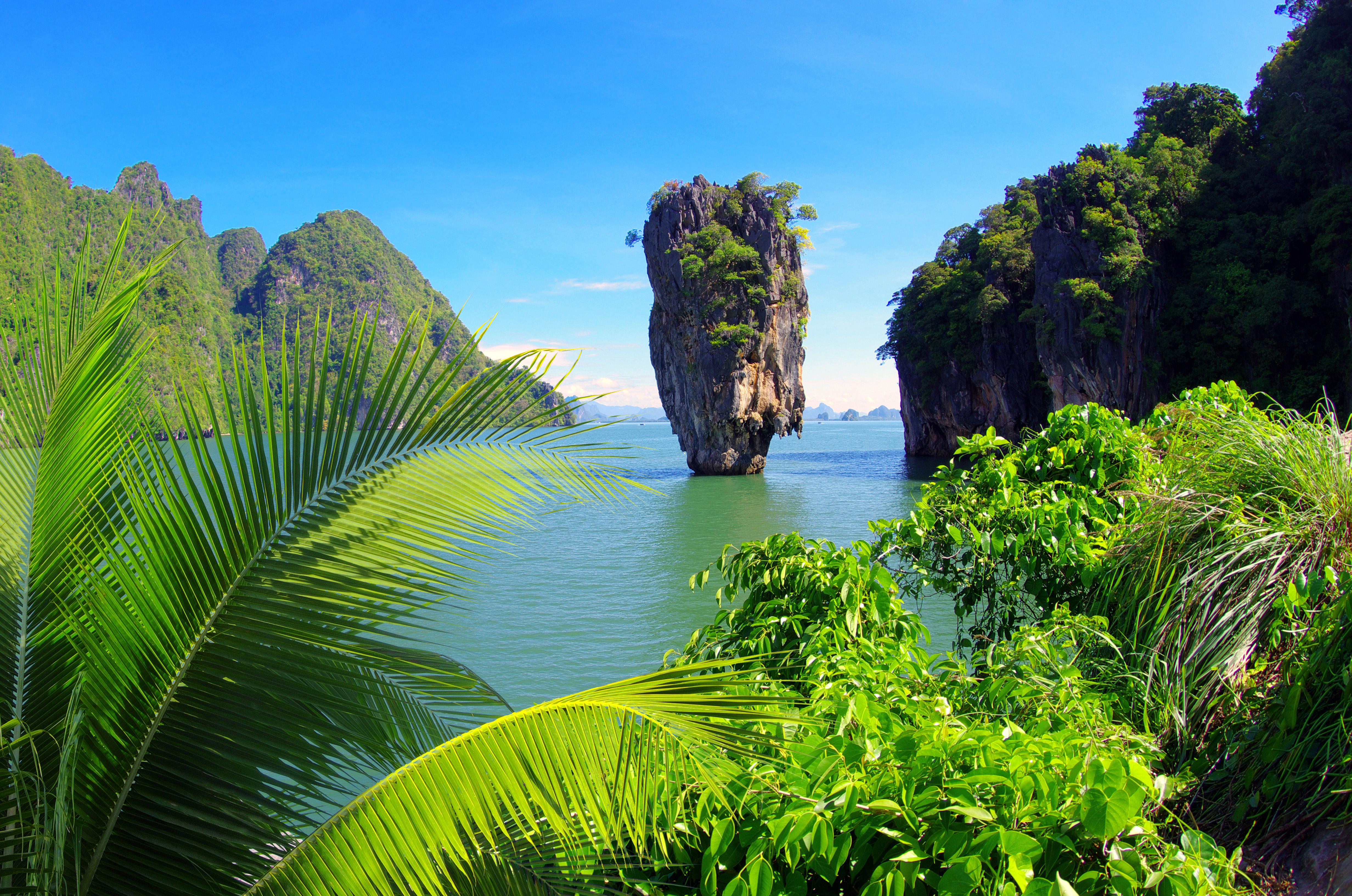 Таиланд возглавил рейтинг самых безопасных направлений для путешествий