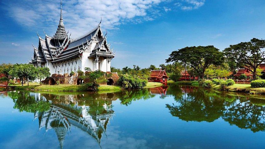 Медицинская туристическая страховка для поездки в Таиланд — какую лучше выбрать?