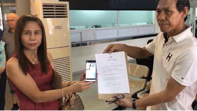 Жители Паттайи и иностранцы потеряли 45 млн бат от мошенников
