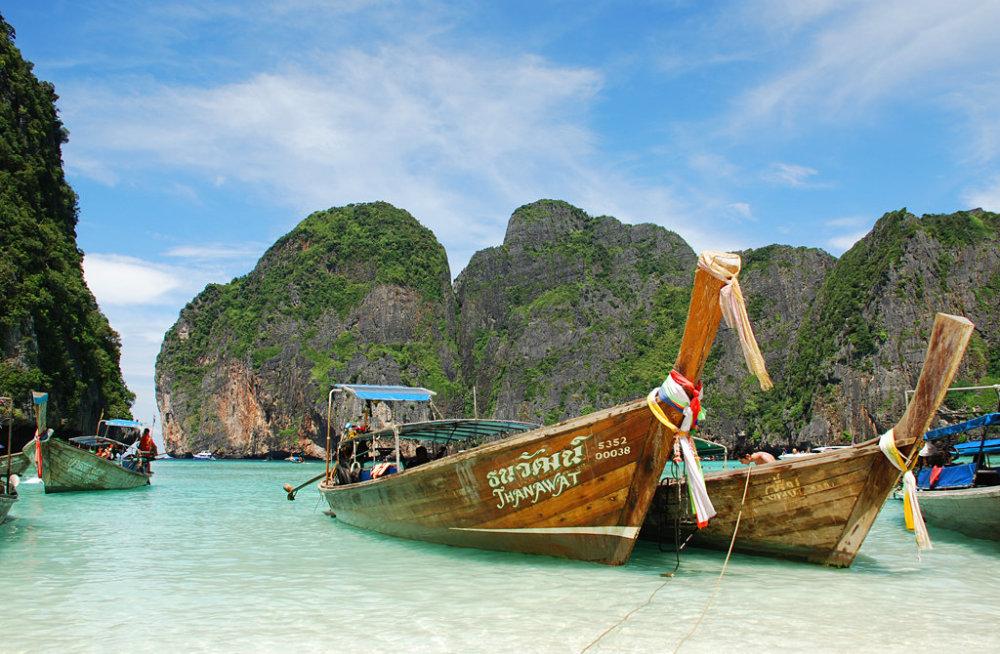 В Таиланде предложили ввести плату за базовую страховку для туристов