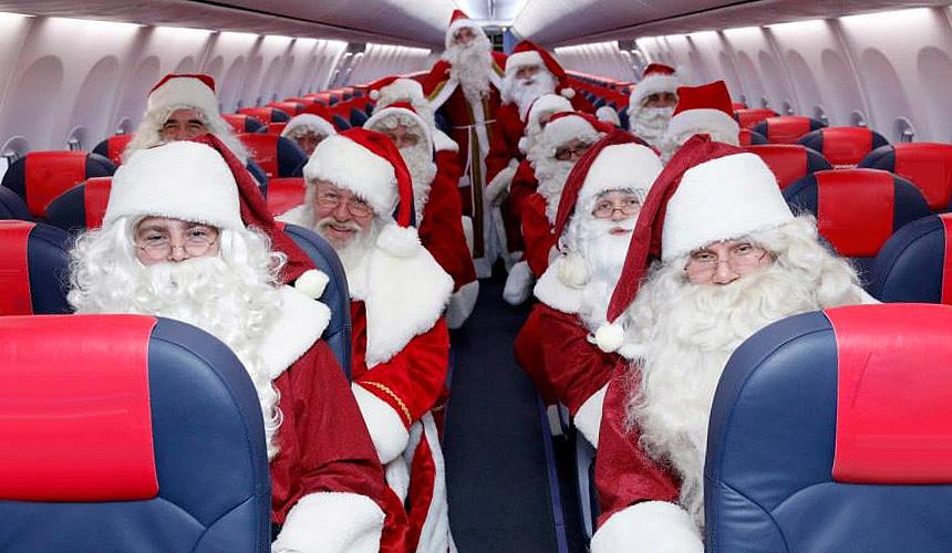 Туроператоры сообщили, есть ли места на новогодних рейсах в Таиланд