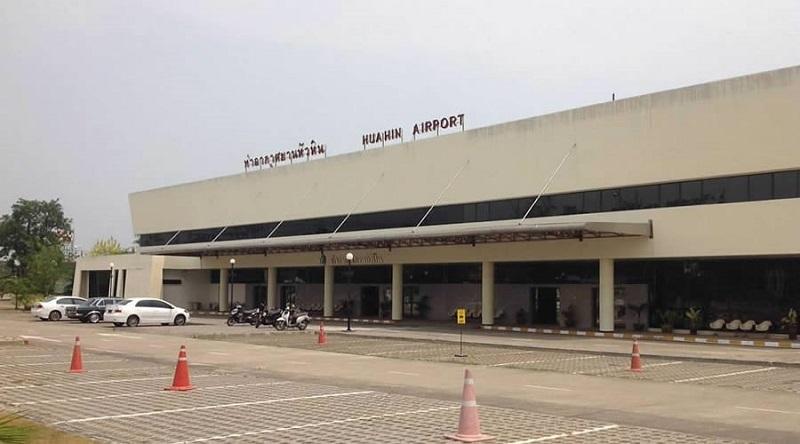 Аэропорт в Таиланде станет международным