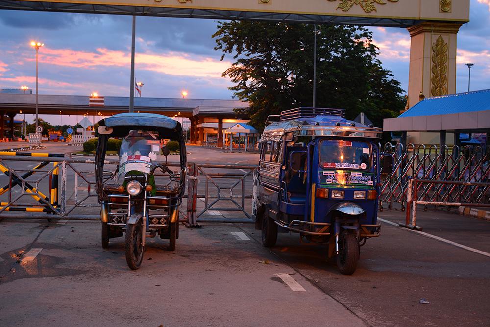 Таиланд озвучил новые правила въезда